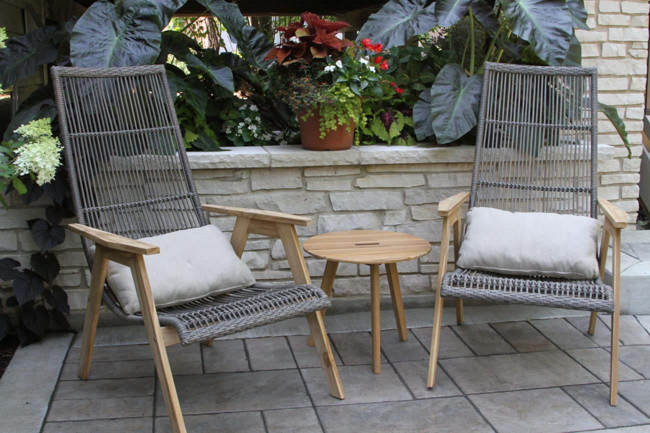 patio make pictures to step pvc furniture how with wikihow steps